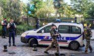 ATTACCO TERRORISTICO IN FRANCIA CONTRO MILIOTARI