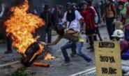 L'ONU DICHIARA LA VIOLAZIONE DEI DIRITTI UMANI IN VENEZUELA