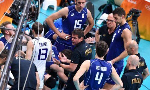 Verso gli Europei: La Nazionale Maschile vince il primo test match contro la Slovenia