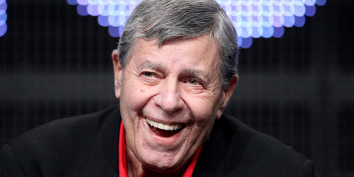MUORE JERRY LEWIS A 91 ANNI