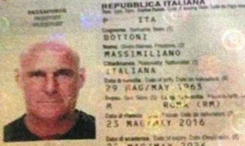 MORTO ASSASSINATO UN ITALIANO IN BRASILE
