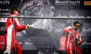 Barcellona offre uno scenario mozzafiato per l'emozionante 2017 Blancpain GT Sport Club finale di stagione