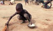 FAME NEL MONDO IN AUMENTO, 11% DELLA POPOLAZIONE