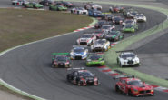 Festival de la Velocita' ospita  Blancpain GT Series