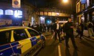 LONDRA: ATTACCO ALLA STAZIONE METRO, NON SI TRATTA DI TERRORISMO