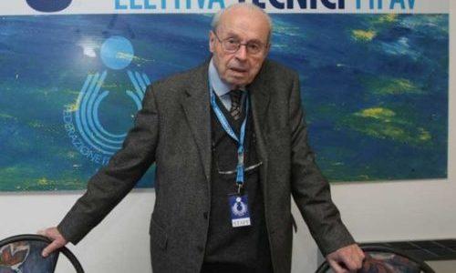 Il mondo della pallavolo italiana piange la scomparsa di Ivan Ciattini