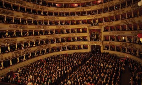 La Scala della Solidarietà In vendita i biglietti riservati al Comune per il 7 dicembre