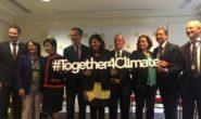 """MILANO NEL GRANDE PROGETTO C40 """"Togheter 4 Climate"""""""