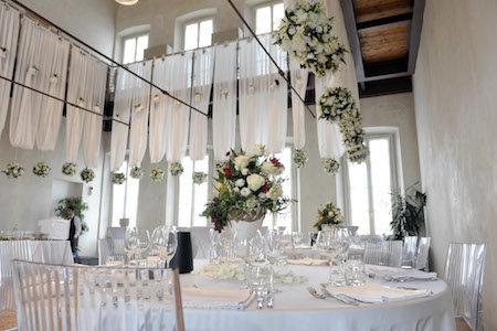 """Parte da Villa Scheibler """"Sposami"""", il primo servizio di wedding day del Comune per le coppie milanesi"""