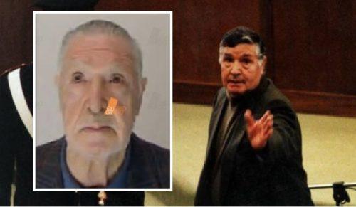"""MORTO IL BOSS TOTO' RIINA, CAPO DEI CAPI, DISSE: """"FAREI ANCHE 3.000 ANNI DI CARCERE"""""""