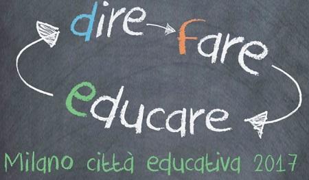 """Scuole, istituzioni e terzo settore insieme per la nuova edizione di """"Dire, fare, educare"""""""