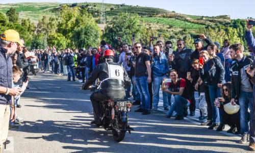 Targa Florio Motociclistica è tornata con tutto il suo grande fascino