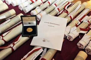 I nomi dei premiati nella cerimonia di Sant'Ambrogio