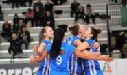 Serie A2 Femminile: Club Italia CRAI a caccia del bis contro Orvieto