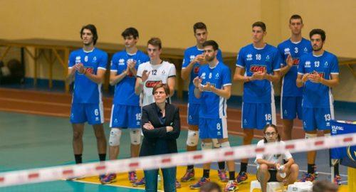 Serie A2-M – Il Club Italia torna da Bergamo senza punti