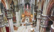 """Le più belle """"Ave Maria"""" in Duomo, torna il 20 dicembre il tradizionale concerto che celebra la natività"""