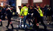 MILANO, INCIDENTE IN DITTA: MORTI TRE OPERAI, UN QUARTO IN GRAVISSIME CONDIZIONI
