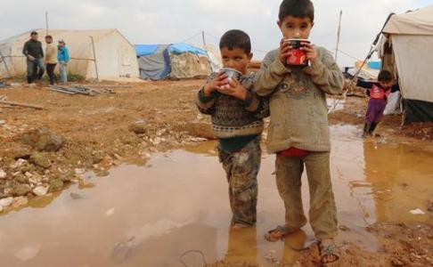 IRAQ: 4 MILIONI DI BAMBINI SUBISCONO LE CONSEGUENZE DALLA GUERRA