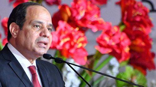 EGITTO: IL PRESIDENTE ABDEL FATTAH AL-SISI SI RICANDIDA
