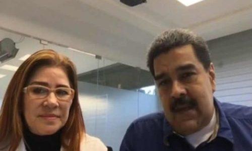 VENEZUELA: NICOLAS MADURO RICEVE MIGLIAIA DI INSULTI SU FACEBOOK LIVE