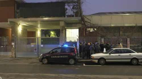 Domani lutto cittadino a Milano