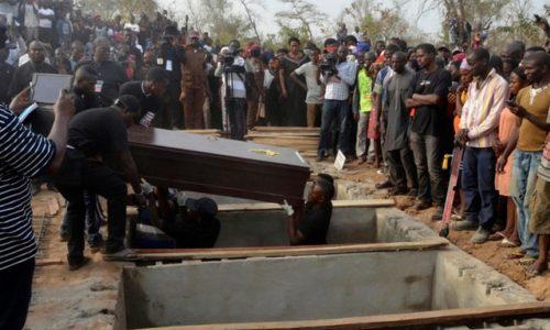 NIGERIA: DOPPIO ATTENTATO, 12 MORTI E 48 FERITI