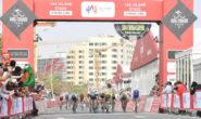 Elia Viviani continua la sua striscia vincente
