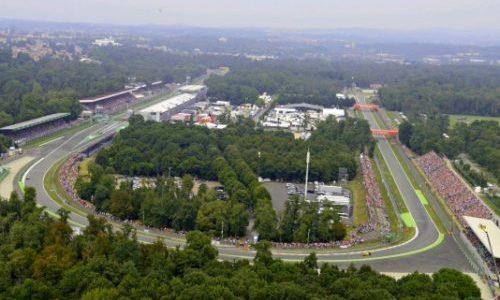 Calendario Monza.Il Calendario Sportivo 2018 Del Monza Eni Circuit Milano