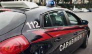 MORTO  CARABINIERE PER UN COLPO D'ARMA ACCIDENTALE