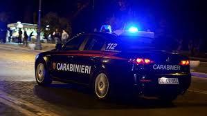 ROMA SENEGALESE VIOLENTA DONNA DI 75 ANNI
