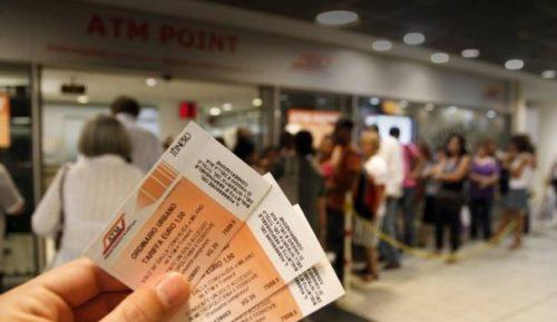 MILANO: SOSPESI I 10 DIPENDENTI ATM CHE STAMPAVANO BIGLIETTI IN NERO