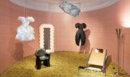 """Apre domani al pubblico """"Italiana"""", racconto dell'Italia vista dalla moda nel periodo magico del made in italy (1971-2001)"""
