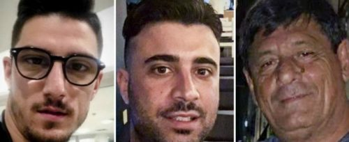 ITALIANI SCOMPARSI IN MESSICO CONSEGNATI DALLA POLIZIA AD UN GRUPPO CRIMINALE