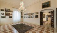 MarteS  Museo d'Arte Sorlini Apre il 31 marzo a Calvagese della Riviera (Bs), nell'entroterra del lago di Garda
