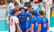 Serie A2-M: un bel Club Italia CRAI cede solo al tie-break contro Castellana Grotte