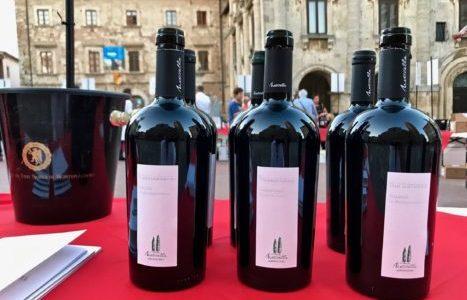 Giovane e dinamica azienda di Montepulciano  Metinella  Vini unici per celebrare la magia di un territorio