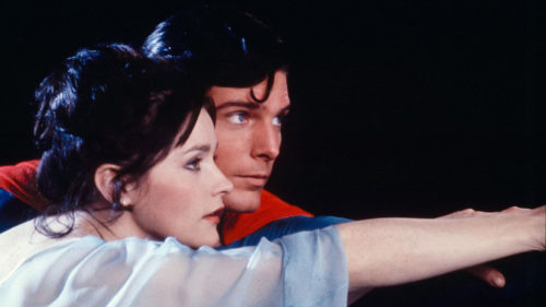 E' MORTA MARGOT KIDDER LA LOIS LANE DI SUPERMAN