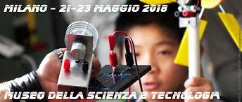 OLIMPIADI DI ROBOTICA 2018 MILANO