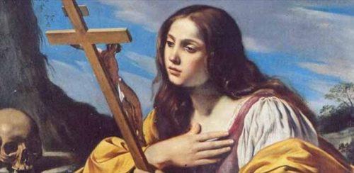 MARIA MADDALENA: TRADIZIONI, MITI E LEGGENDE  Dai racconti evangelici alle interpretazioni contemporanee