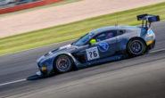 R-Motorsport e Aston Martin completano la vittoria della Coppa d'Endurance a Silverstone