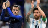 CICLONE FRANCIA SPAZZA VIA L'ARGENTINA 4 – 3