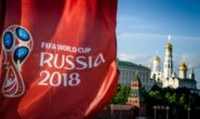 APERTURA MONDIALI RUSSIA 2018 UN GRANDE SPETTACOLO DI MUSICA