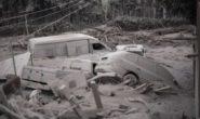 GUATEMALA ERUZIONE DEL VOLCAN DE FUEGO: BILANCIO PROVVISORIO, 62 IL NUMERO DEI MORTI ACCERTATI