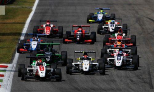 Monza, in pista il futuro e la storia
