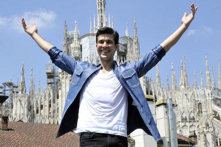 La grande festa della danza di Roberto Bolle accende Milano