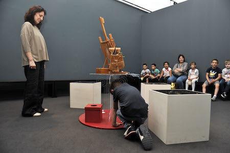 Dal 15 al 22 giugno sei sezioni didattiche per le famiglie per conoscere i maestri impressionisti