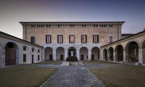 CINEMarteS  In agosto, rassegna di cinema all'aperto al MarteS  Museo d'Arte Sorlini di Calvagese della Riviera