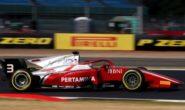 Theodore Racing affronta un'altra difficile qualifica