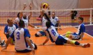 Mondiale di Sitting Volley: l'Italia cede in semifinale agli Usa, domani la finale per il Bronzo