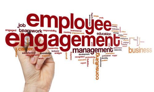Coinvolgere per crescere:  i vantaggi dell'Employee Engagement